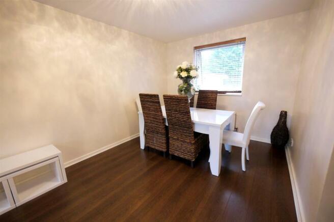 Living Room:-