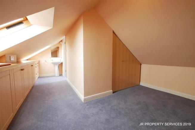 Loft Room 1:-