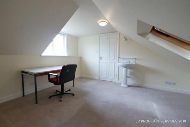 Loft Room 2:-