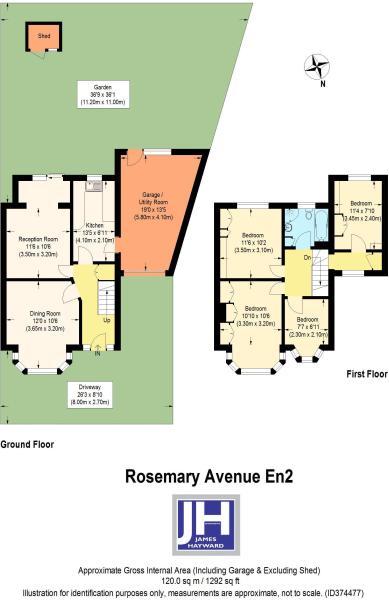 Rosemary Avenue