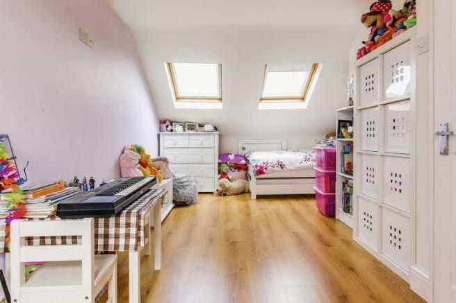 Loft room (3)