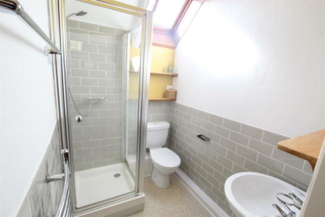 Bedroom 1 En-suite Shower Room