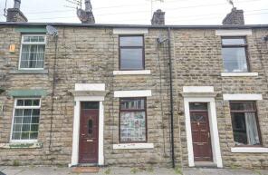 Photo of Entwisle Street, Milnrow, Rochdale, OL16