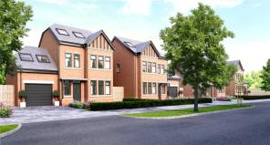 Photo of Buckley Hill Lane, Milnrow, Rochdale, OL16