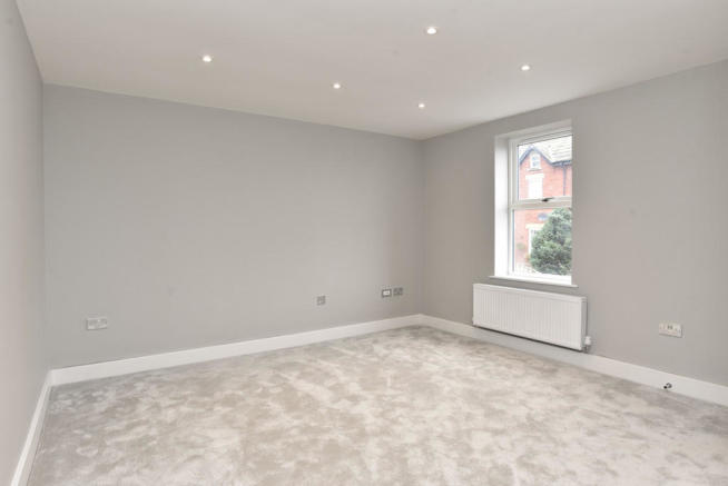 3 Bedroom Terraced House For Sale In Plot 7 Deer Glade
