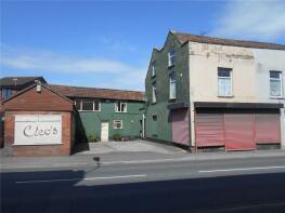 Photo of Church Street, Highbridge, TA9