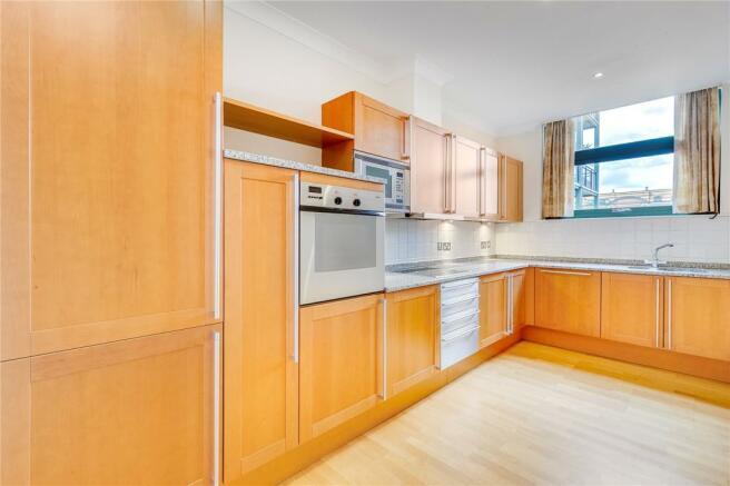 3 bedroom flat for sale in Somerville Avenue, Harrods ...