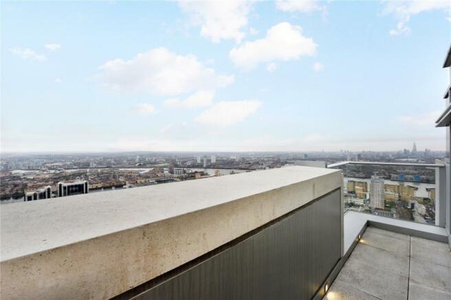 Terrace/Balcony S
