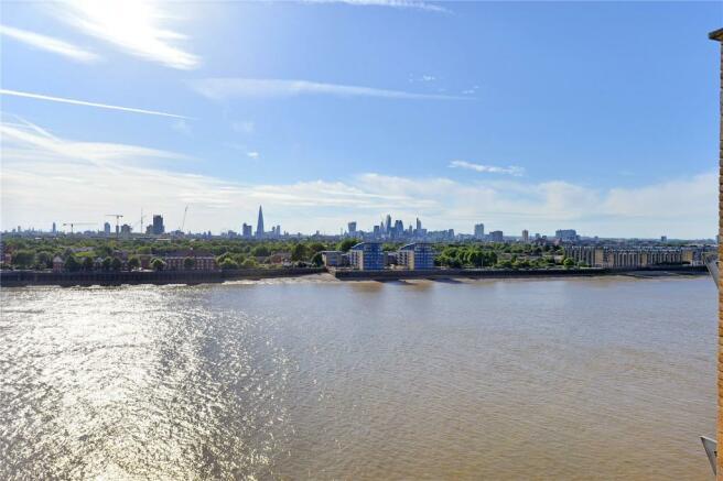 River Views!