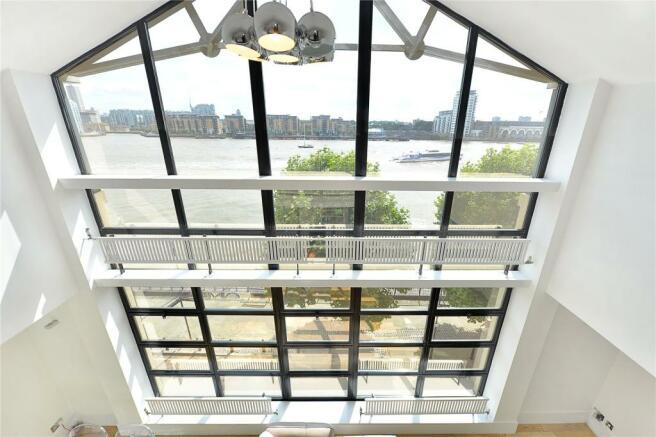Double-Height Window