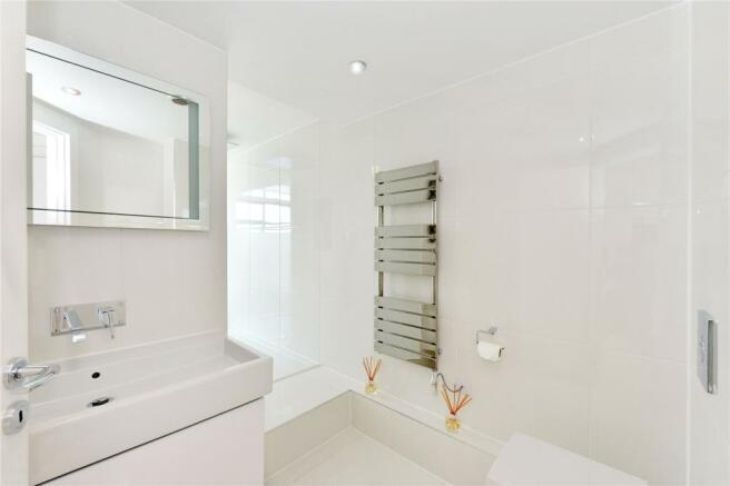 Bathroom Alt Angle
