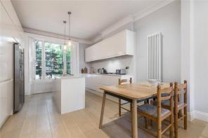 Photo of Belsize Road, South Hampstead, London, NW6