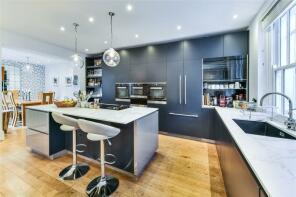 Photo of Moreton Place, Pimlico, London, SW1V