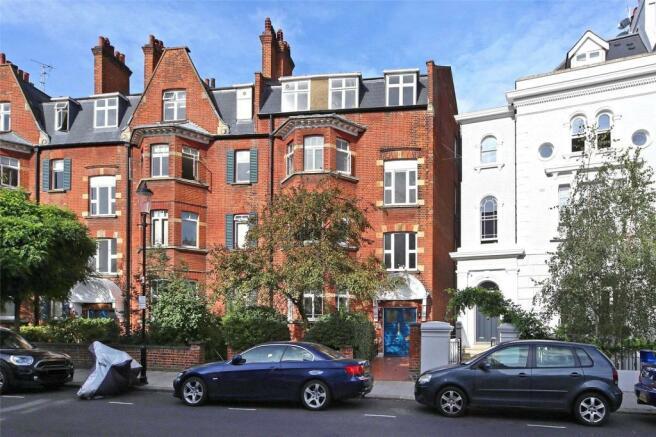 Crescent Mansions