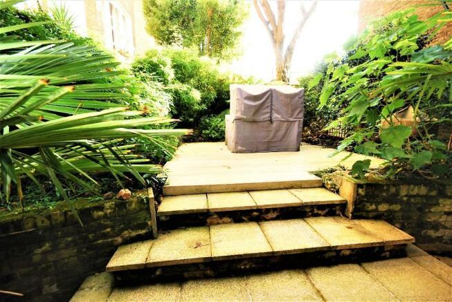 Garden alt view