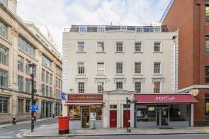 Photo of Tudor Street, Clerkenwell
