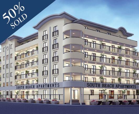 South-Beach-50%-Sold-Banner corner flash.jpg
