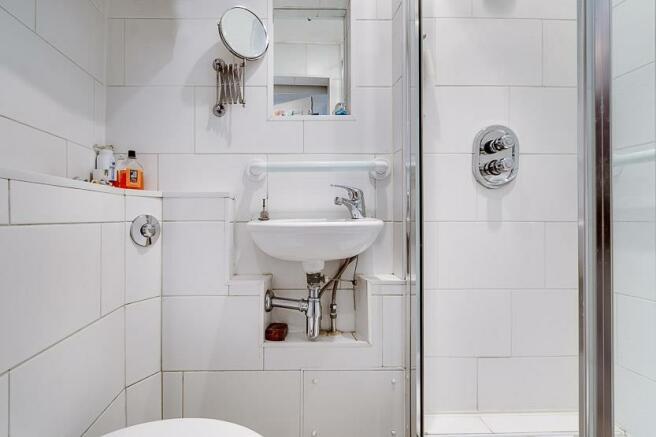Holland Road Bathroom