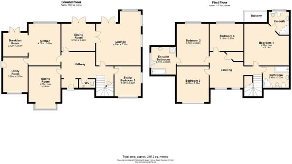 Floor Plan - Daneswood Rd.JPG