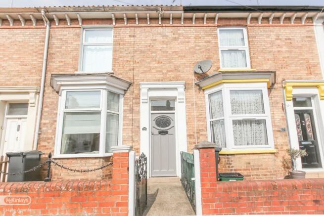 2 bedroom terraced house for sale in JUBILEE STREET , TA2