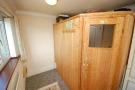 Bedroom 4/Sauna Room
