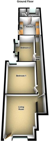 Floor Plan - 50 Ground Floor