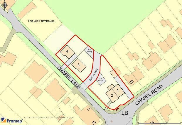 Site Development Pla