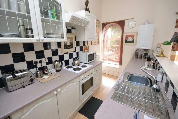 Kitchen Area,