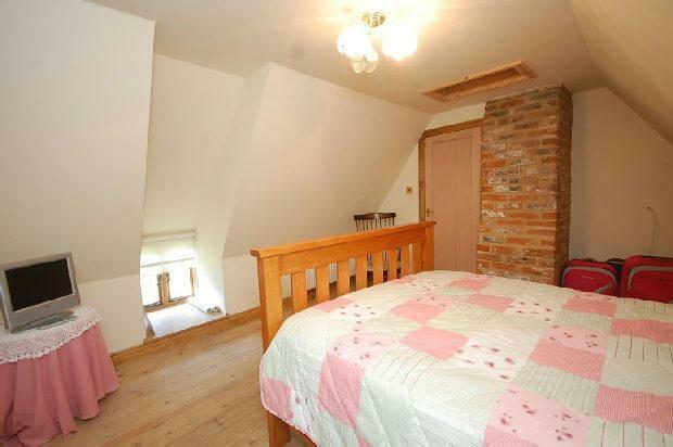 Bedroom 4/Guest Room