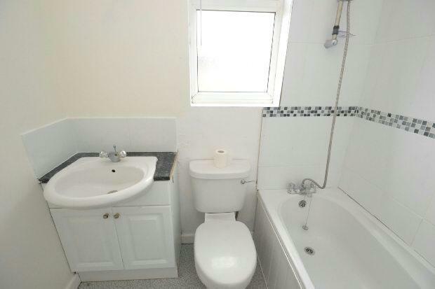 Bathroom 2nd Photo