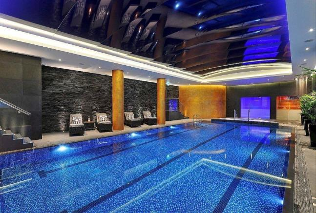 Swimming Pool &