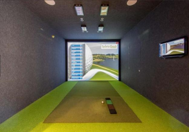 Golf Room