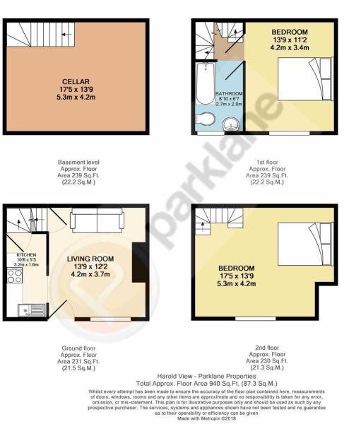 26 Harold View - Floorplan.JPG