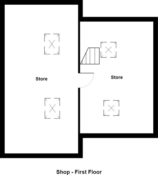 Shop - First Floor
