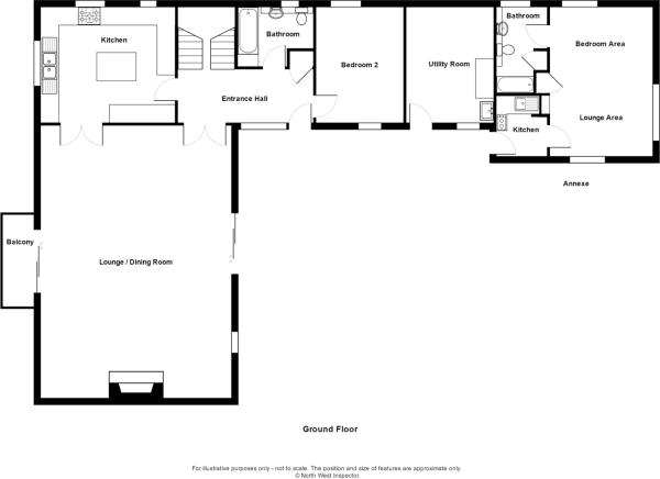 Upper Ground Floor
