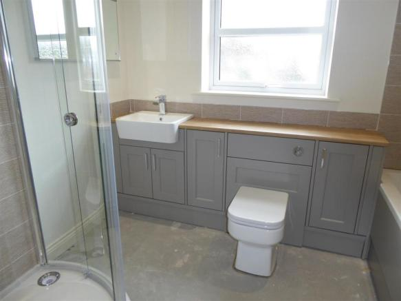 SAMPLE BATHROOM PHOTO