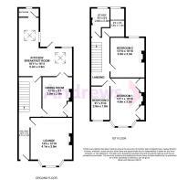Floorplan Warwick