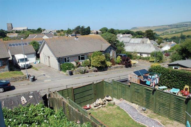 2 Bedroom Terraced House For Sale In Clover Lane Close Boscastle PL35