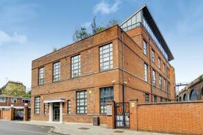 Photo of Lagare Apartments, 51 Surrey Row, London, SE1