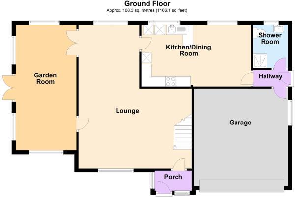 12 Guild Road, Aston Cantlow - Floor 0.jpg