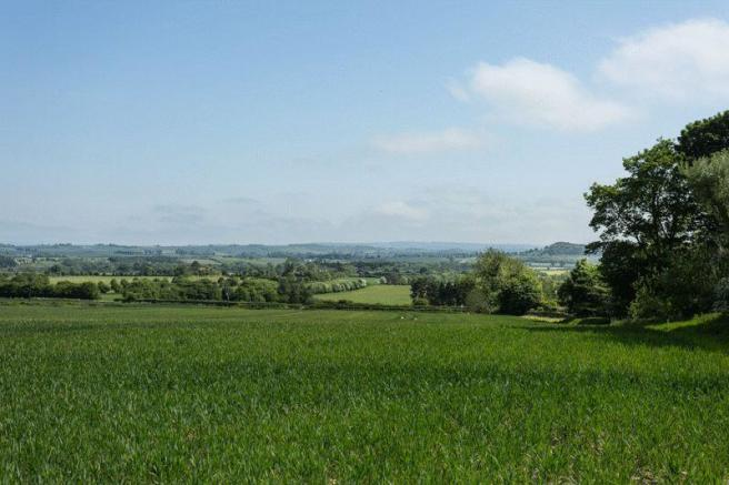 Wolds view fro...