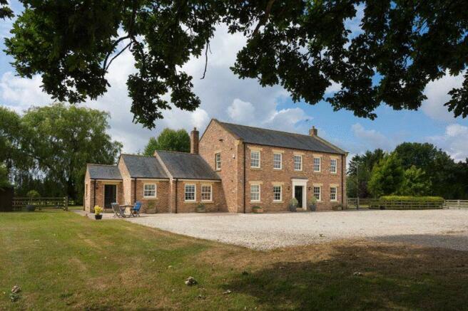 Dawnay House Farm
