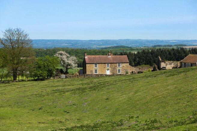 The Farmhouse ...