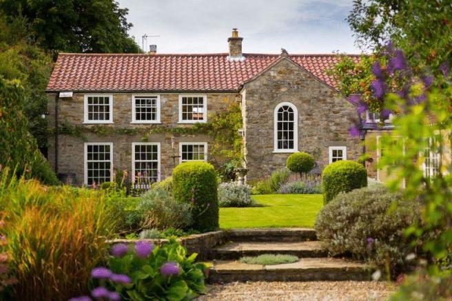 The Cottage, O...