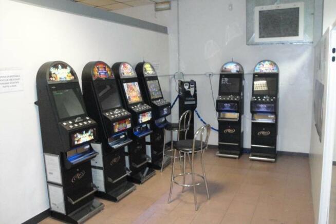 Zona Slot Machines