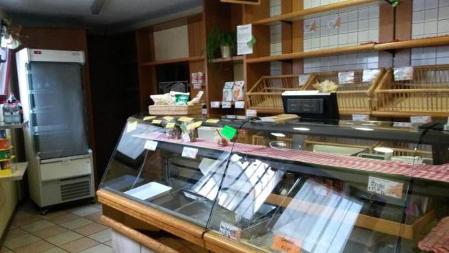 Second shop