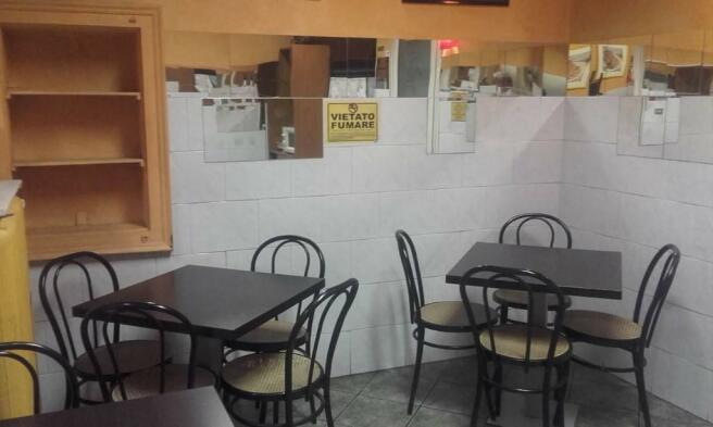 Second restaurant ro