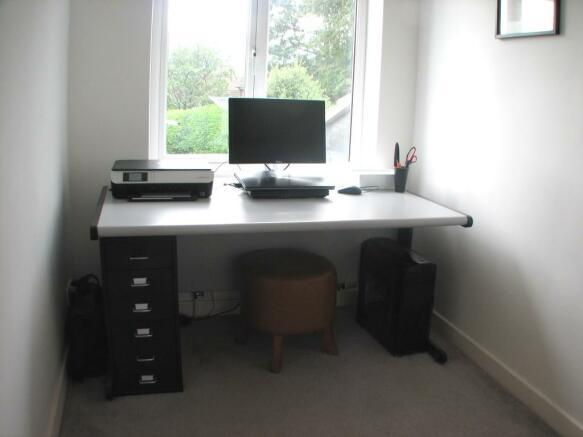 Study area on Landin