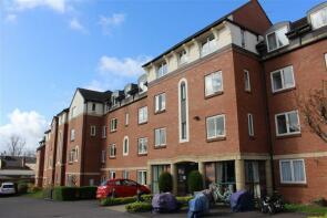 Photo of Kinmond Court, Kenilworth Street, Leamington Spa, CV32