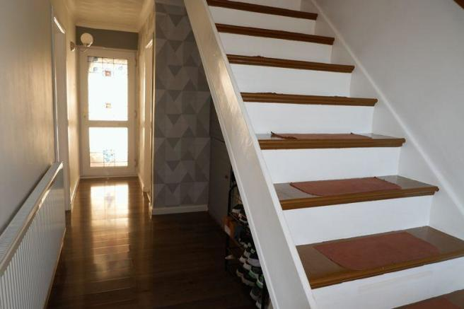 3 Bedroom End Of Terrace House For Sale In Investiture
